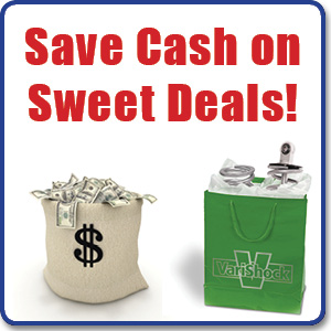 Save Cash on Sweet Deals