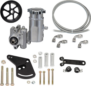 Integral Reservoir Pump Kit