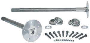 S/S & S/T Axle Packages